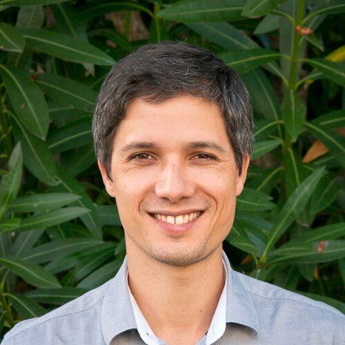 Dr. Patrice Mascalchi, PhD, EMEA Sales & Application specialist, Aivia.
